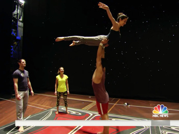 Cirque du Soleil-Paramour Takes Us Behind the Scenes of the Upcoming Broadway Production