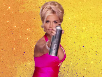You Can't Stop the Beat! Watch the First Promo of Hairspray Live!