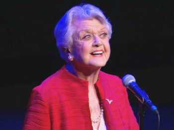 Watch Angela Lansbury Reunite with Alan Menken to Perform Beauty and the Beast's Title Song