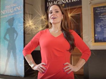 Take Flight! Broadway Balances America Explores the Imagination Behind Finding Neverland