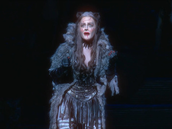 Watch First Clip of Cats' New Grizabella, Mamie Parris, Nailing 'Memory'