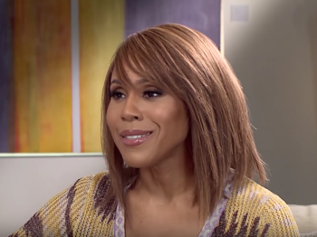 She's Got It! Broadway Balances America Introduces You to The Bodyguard Star Deborah Cox