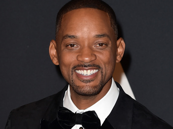 Will Smith in Discussions to Play the Genie in Live-Action Aladdin