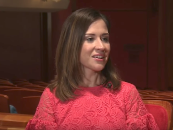 Watch BAA Tony Sweepstakes Winner Jessica Rodriguez Preview Her Trip to Broadway