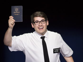 You Simply Won't Believe This Super Fun Emoji Video for the Tony-Winning The Book of Mormon