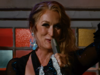 Watch Meryl Streep, Cher & More in the First Trailer for Mamma Mia! Here We Go Again
