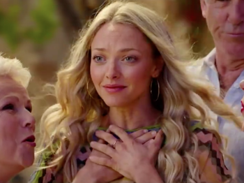 Put on Your Dancing Sandals & Watch the New Trailer for Mamma Mia! Here We Go Again