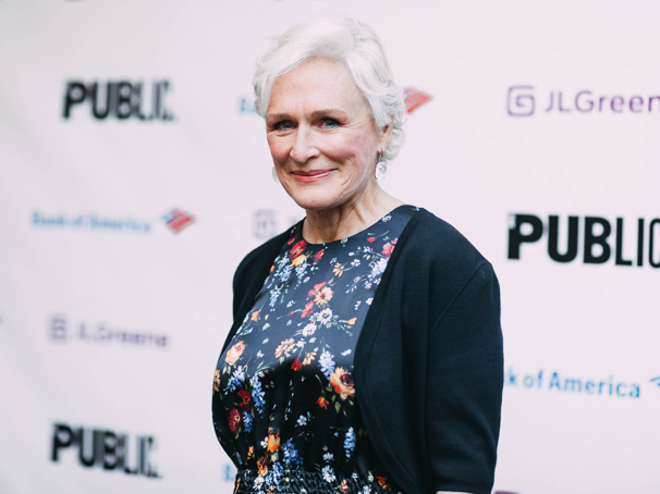 Glenn Close, Bradley Cooper & More Earn 2019 Oscar Nominations