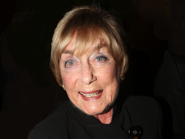 Gillian Lynne, Tony-Nominated Cats and The Phantom of the Opera Choreographer, Dies at 92