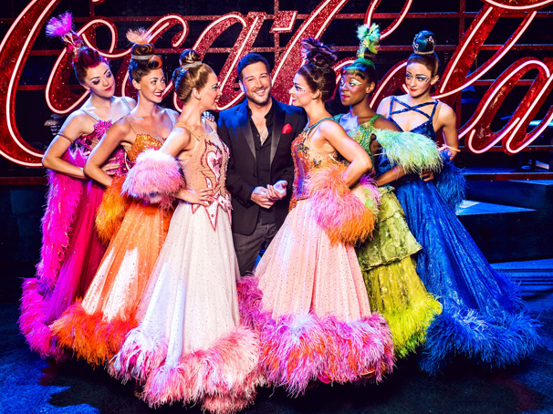 The X Factor Winner Matt Cardle to Join the West End's Strictly Ballroom the Musical