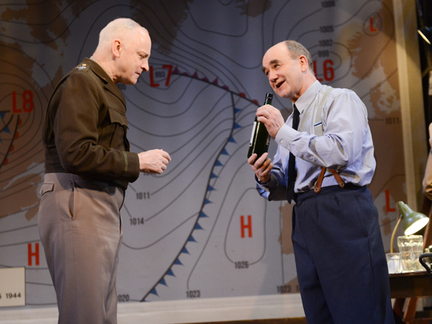 West End Star David Haig on Writing and Starring in Pressure, His Historical Drama Set on the Eve of D-Day