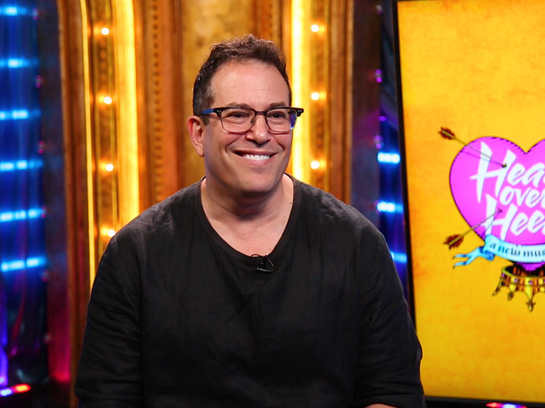 The Broadway.com Show: Michael Mayer & Spencer Liff on Creating the Fab, Fun Head Over Heels