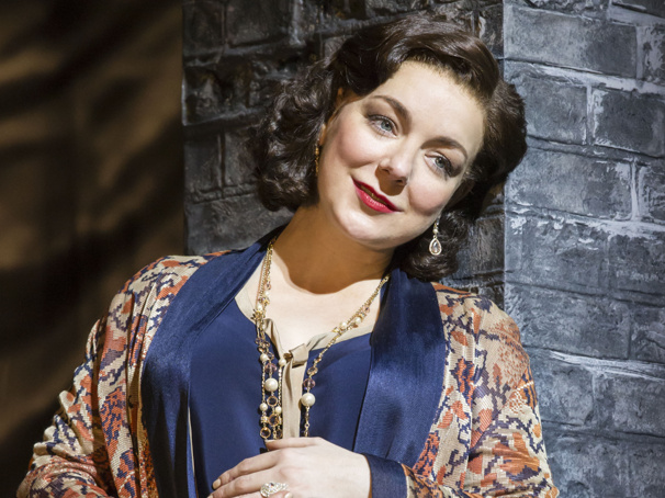 London's Funny Girl to Appear in Cinemas Worldwide; Watch Sheridan Smith Sing Out in Theatrical Trailer
