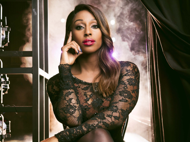 West End Chicago Star Alexandra Burke on Brandy, Cartwheels and The Bodyguard
