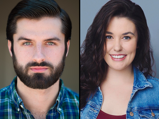 Believe! Jeff Sullivan & Ruby Gibbs Will Lead the Finding Neverland Tour