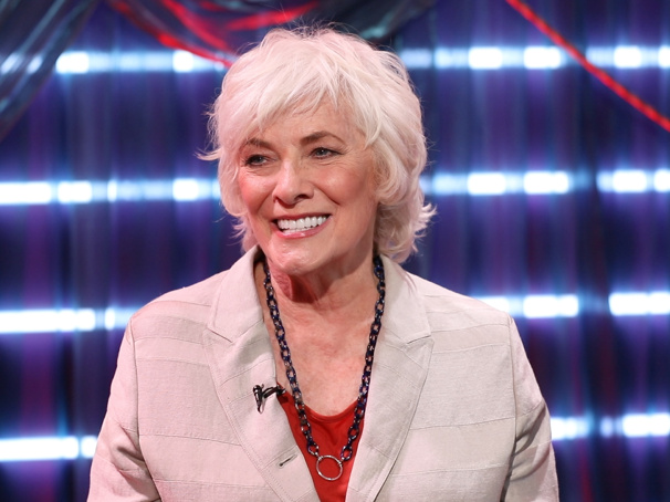 The Broadway.com Show: Betty Buckley of the Hello, Dolly! National Tour