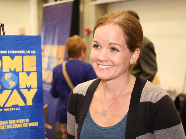 The Broadway.com Show: The Come From Away Cast Previews the 'Joyful' Touring Musical