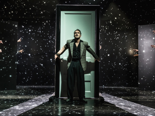 Acclaimed Twilight Zone Stage Adaptation Will Transfer to the West End