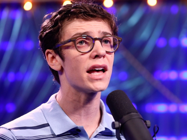 Music Video: Dear Evan Hansen Tour Star Ben Levi Ross Sings 'Waving Through a Window'