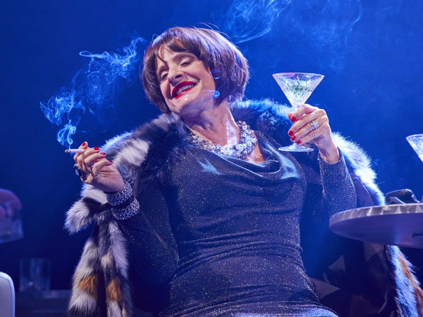 Patti LuPone Wins Olivier Award for Company; Come From Away & The Inheritance Also Triumph