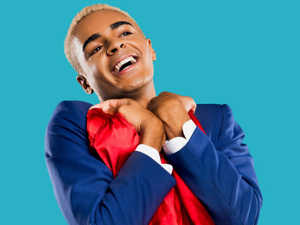 Layton Williams Is the New Star of London's Everybody's Talking About Jamie