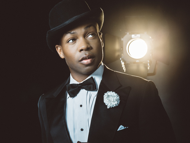 Todrick Hall to Make West End Debut in Chicago