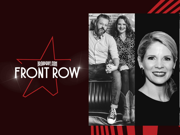 Front Row: Kelli O'Hara, Days of Rage & a Footloose Reunion