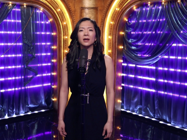 Music Video: The King and I Tour Star DeAnna Choi Sings 'Something Wonderful'