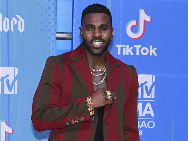 Jason Derulo to Sing Out as Rum Tum Tugger in Cats Film