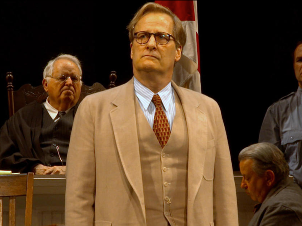 Aaron Sorkin on Choosing Jeff Daniels as Mockingbird's Atticus Finch: 'He Is One of the Best Actors I Know'