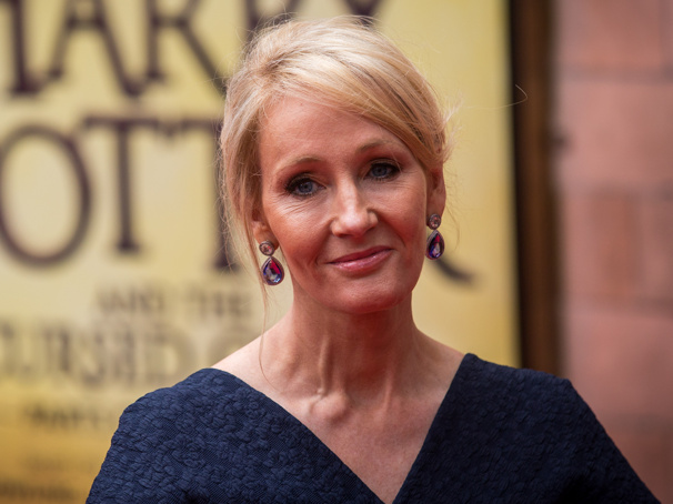 J.K. Rowling on the Prospect of Theatricalizing Harry Potter: 'The Stakes Were Really High'