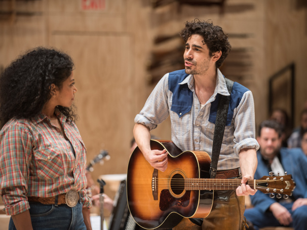 Daniel Fish's Immersive Oklahoma! Will Transfer to Broadway