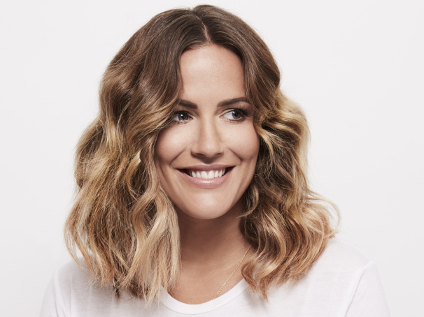 Love Island Host Caroline Flack Will Dance into London's Chicago