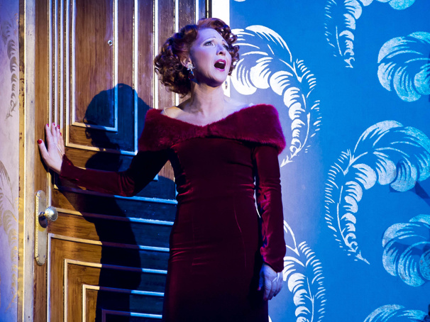 West End Star Bonnie Langford on Diva Behavior and Jumping from 42nd Street to 9 to 5