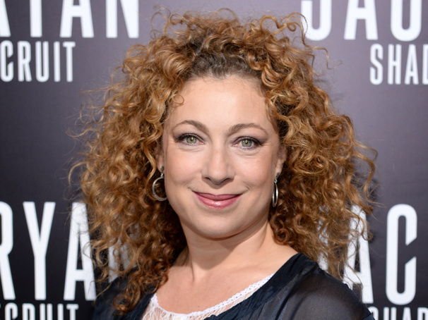 ER Alum Alex Kingston to Star in U.K. Debut of Joshua Harmon's Admissions