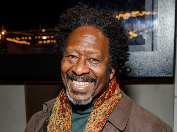 Clarke Peters Replaces Giles Terera in Rachel Chavkin's The American Clock at The Old Vic