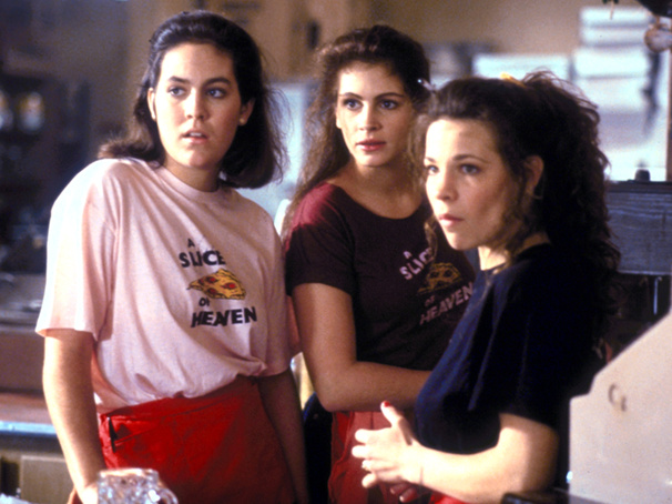 Mystic Pizza Stage Musical in the Works with Original Score from Melissa Etheridge