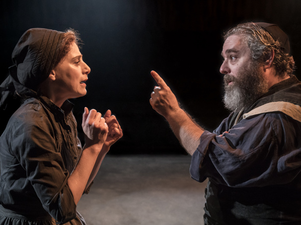 Trevor Nunn's Fiddler on the Roof, with Andy Nyman & Judy Kuhn, Will Move to the West End