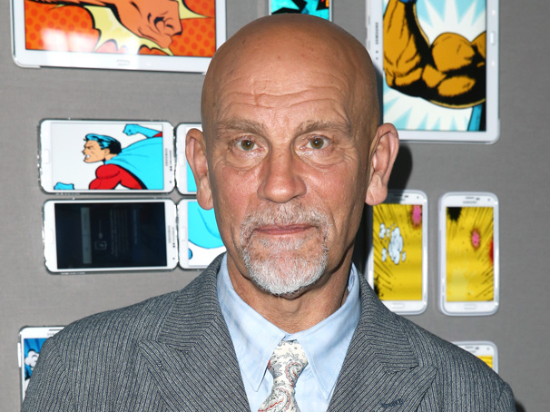 John Malkovich to Lead David Mamet's World Premiere Bitter Wheat in London's West End