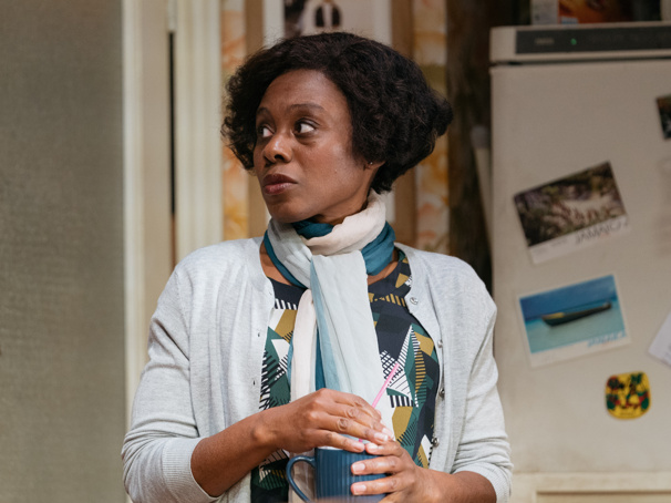 Nine Night Playwright/Performer Natasha Gordon on Making History in the West End