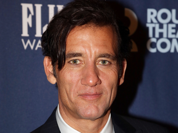 Clive Owen to Star in New West End Staging of The Night of the Iguana
