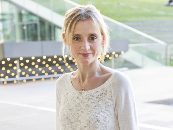 Anne-Marie Duff to Star in Sweet Charity at Donmar Warehouse