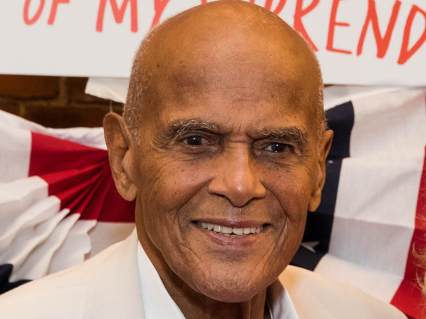 Harry Belafonte Bio-Musical Eyeing Broadway