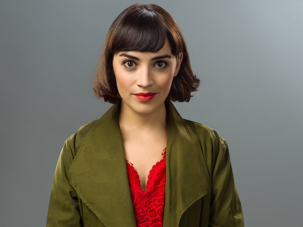 Amélie Musical Casts Audrey Brisson as Title Star for U.K. Premiere