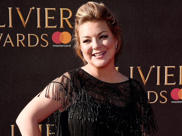Sheridan Smith to Star in London's Joseph and the Amazing Technicolor Dreamcoat