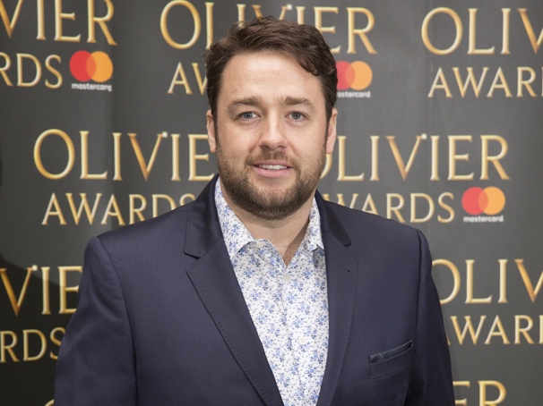 Jason Manford Will Return to Olivier Awards as 2019 Host