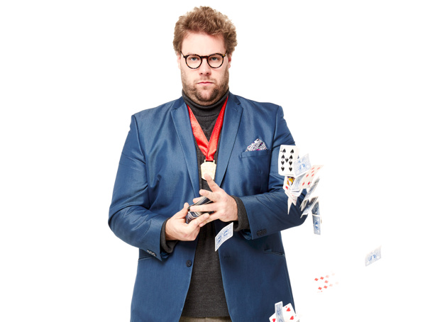 Mischief Theatre to Team Up with Penn & Teller for Magic Goes Wrong at Vaudeville Theatre