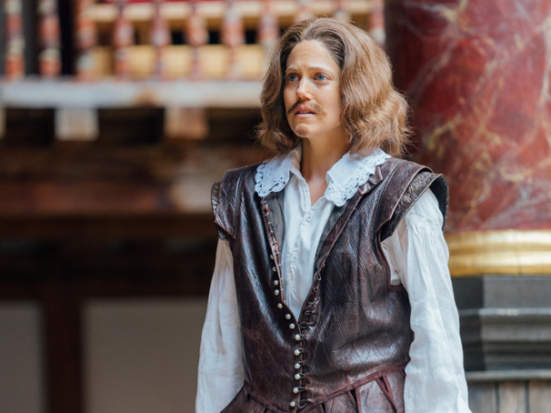 Charity Wakefield on Making Her West End Debut in Emilia and Realizing She Resembles Shakespeare