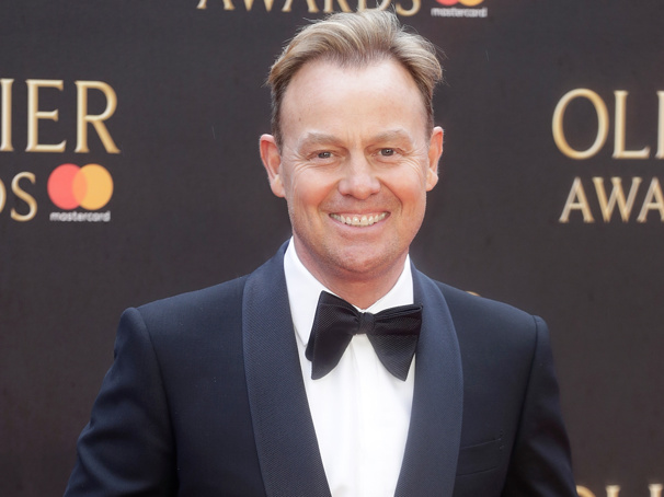 Jason Donovan Will Return to His Roots in New West End Staging of Joseph...This Time as Pharaoh