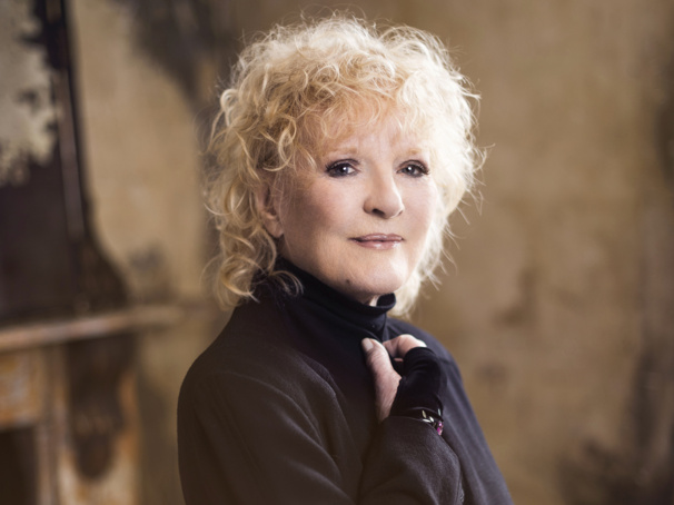 Petula Clark to Join Zizi Strallen & Charlie Stemp in West End's Mary Poppins